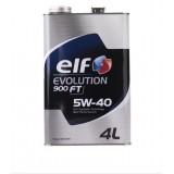 الف 4 لیتری  فلزی 5w40