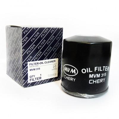 فیلتر روغن شهاب - MVM x22