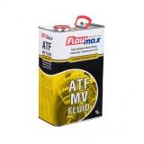 روغن گیربکس فلومکس 1 لیتری Automatic ATF MV Fluid